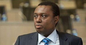 Sim Tshabalala, CEO: Standard Bank. Photo: Martin Rhodes