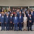 African Development Bank and its East and North African Governors.