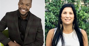 Posterscope SA welcomes the appointment of Donald Mokgale and Livia Brown