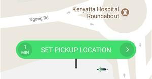 Taxify launches boda boda service in Nairobi