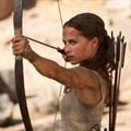 Tomb Raider proves uninspiring