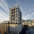 Zeitz MOCAA Museum, Cape Town, South Africa.
