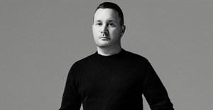 British designer Kim Jones takes over at Dior Homme