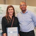 Louise Brukman wins Corobrik's Most Innovative Final Year Landscape Architecture Award 2017