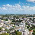 Port Louis, Mauritius © byvalet –