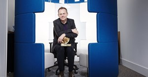 Philip Thomas is the new chairman of Cannes Lions.