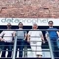 SA machine learning startup DataProphet secures Knife Capital funding