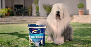Grey Advertising South Africa's Dulux TVC named one of South Africa's Best Liked Ads by Kantar Millward Brown