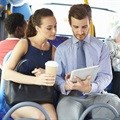 Seven ways to make your commute more productive
