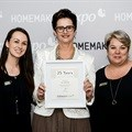 25 years with Johannesburg Homemakers Expo