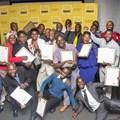 Builders celebrates its 24 tradesmen graduates