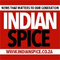 Indian Spice recognised by SA Blog Awards