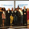Levergy shortlisted for record number of Sport Industry Awards