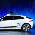 Waymo and Jaguar team up on self-driving luxury ride