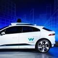 Waymo and Jaguar team up on self-driving luxury ride