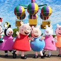 Peppa Pig to tour SA