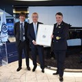 MSC Cruises first cruise line to receive Bureau Veritas award for sustainable and environmental stewardship
