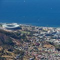 Cape Town residential property market ranked world's second top-performing market