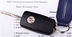 Volkswagen in UK court over 'dieselgate'