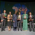 2018 Africa Forum CEO of the Year: Nadia Fettah, MD of Saham Finances,