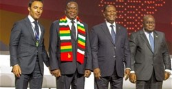 African economies and business needs to transform