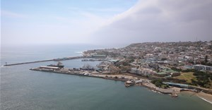 Port of Mossel Bay catalyst for Garden Route economic development