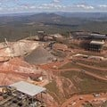 Minas-Rio mine. Photo: Anglo American