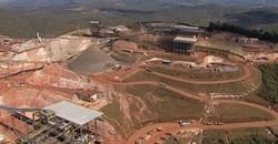 Minas-Rio mine. Photo: Anglo American