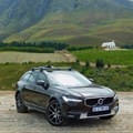 The Volvo V90 Cross Country - when an SUV just won't do