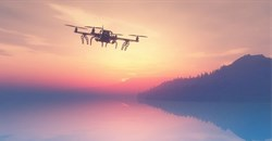 Aviation agency permits use of drones