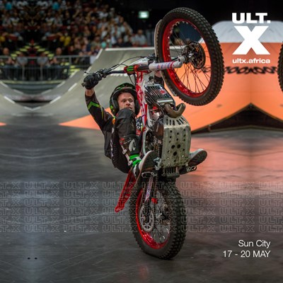 Ultimate X action sports festival to be held at Sun City