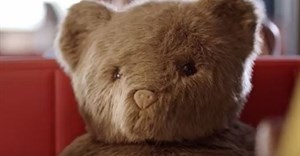 Mr Cuddles back in new Wimpy TVC
