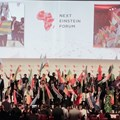 NEF closing ceremony. Image supplied.