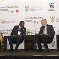 Manufacturing Indaba 2018 and Africa's drive towards a manufacturing revival