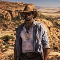 Five Fingers for Marseilles - A contemporary South African western