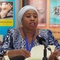 Ummy Mwalimu, Tanzanian health, community development, gender, elderly and children minister