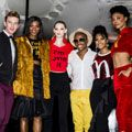 Gert-Johan Coetzee gives the Big Mac a 50th birthday fashion spin