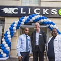 Clicks opens 500th pharmacy