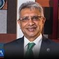 Ashok Shah, group CEO of APA Apollo