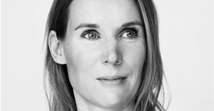 Corinna Falusi, CCO and partner at Mother. Image supplied.
