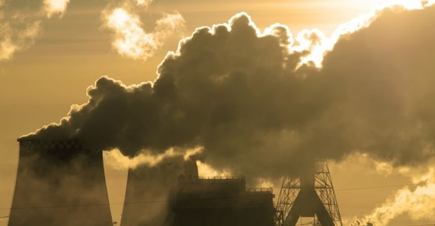 Africa breaks ranks with World Bank and IMF on coal