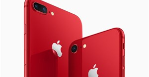 Red iPhone 8 arrives, LG G7 ThinQ images leaked
