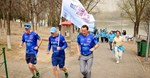 Cipla Foundation's David Grier takes on the Great Wall of China - again