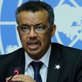 Dr Tedros Adhanom Ghebreyesus, director general at the WHO