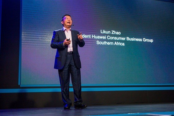 All new Huawei P20 lands in South Africa