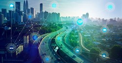 Smart cities: Tapping into innovation networks