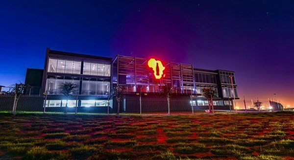 African bottling giant unveils new head office in PE