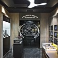 Luxury German watch brand A. Lange & Söhne now available in SA