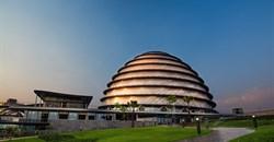 Kigali, Rwanda.