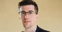 David Tiltman, head of content, Warc. Image supplied.
